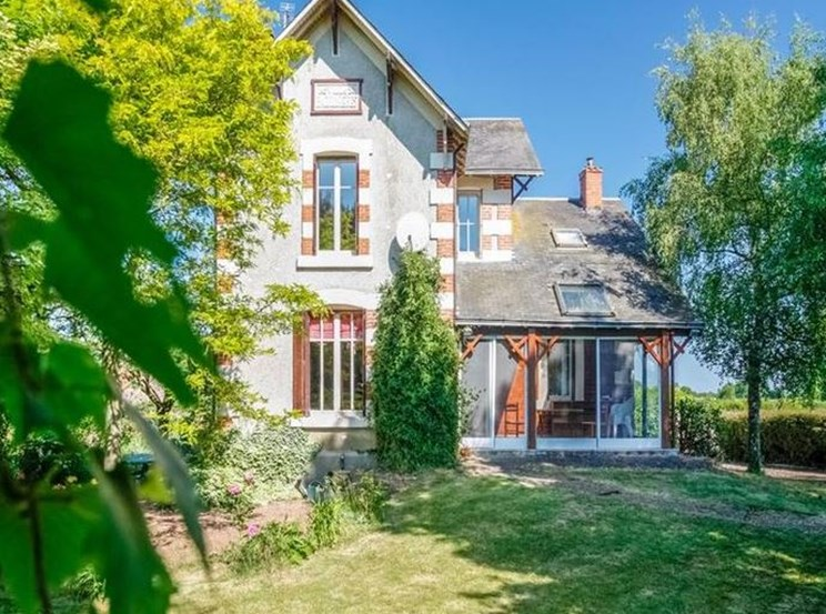 The French Property Selection | April 2017