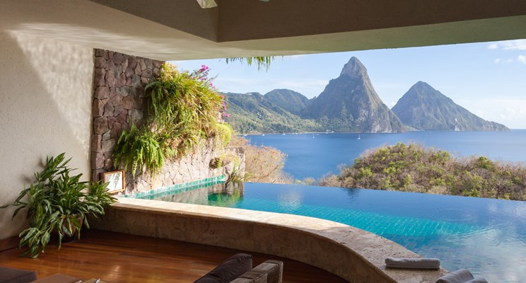 Where to Buy Property in St.Lucia