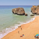 Five Minute Focus | Central Algarve