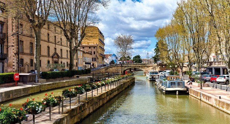 Where to Find a Cheap Property in the South of France