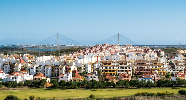 Getting to Know Isla Canela in Spain