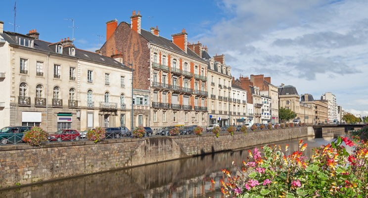 What To Expect When Living in Brittany