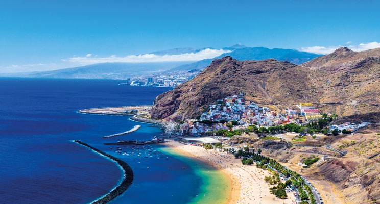 Which Canary Island is Right For You?