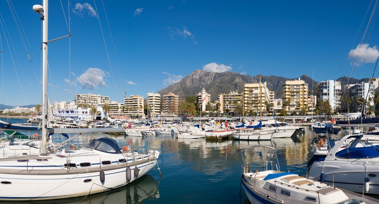 What to Expect When Living in Marbella