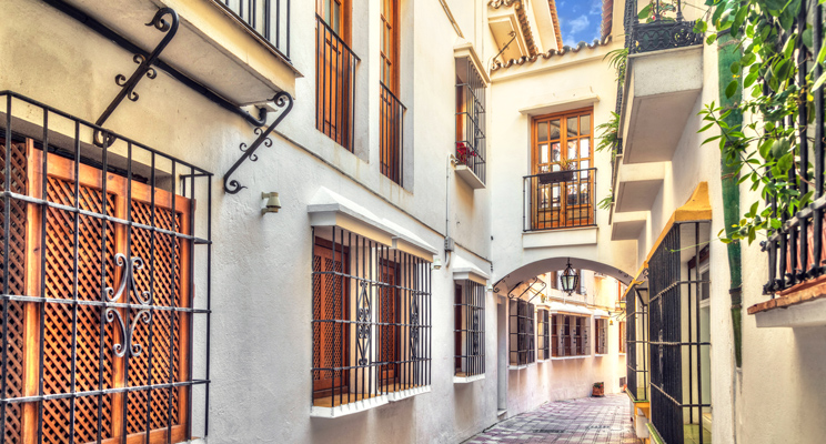 The Marbella Property Market in Numbers