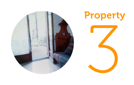 Property 3: Two-bedroom holiday home
