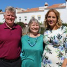 Western Costa Del Sol, Spain- Episode 8- on July 26th 2017 - A Place in the Sun
