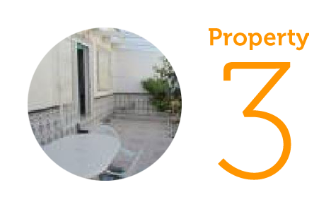 Property 3: Two-bedroom villa