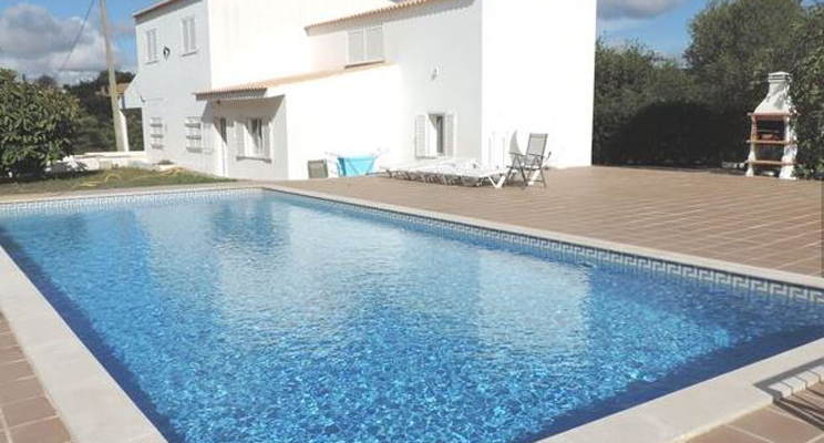 16 Overseas Properties with Pools
