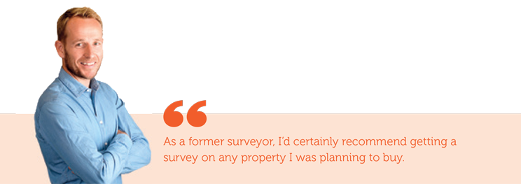 Spanish property surveying