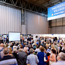 Timetable Released for NEC Birmingham