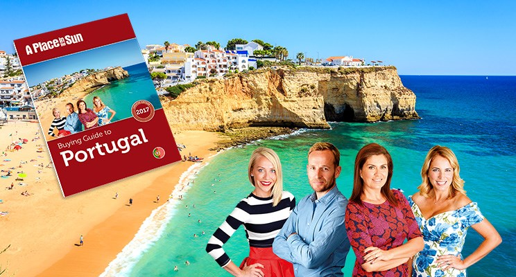 New Buying Property in Portugal Guide Available