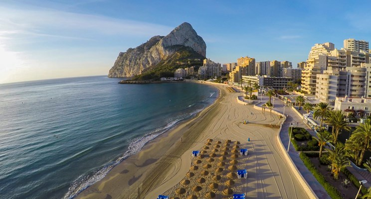 Where to Find Bargain Properties on the Costa Blanca