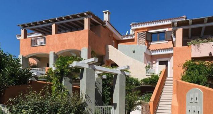 12 Slick Italian Properties for Sale