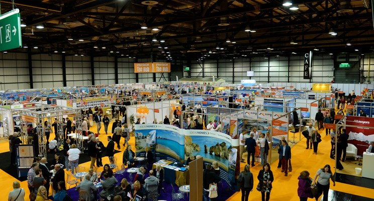 Exhibitors Announced For Glasgow 2017 Exhibition