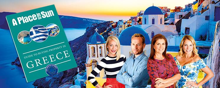 Buying a property in Greece guide