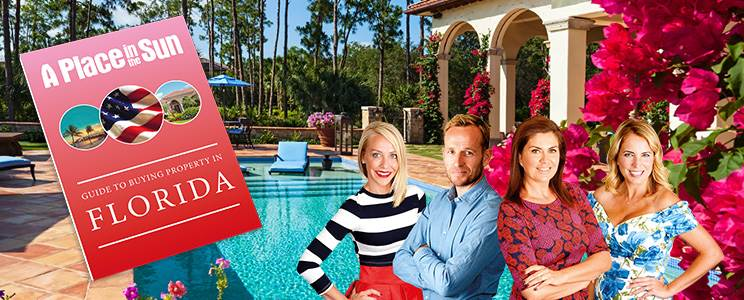 free guide to buying a property in florida