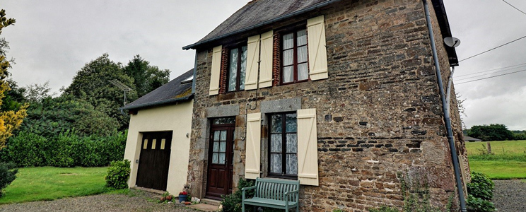 Property for sale in Normandy
