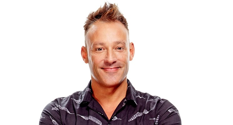 Heart FM's Toby Anstis Seeks a Party Pad in Ibiza