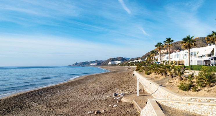Five Minute Focus: Mojacar, Almeria