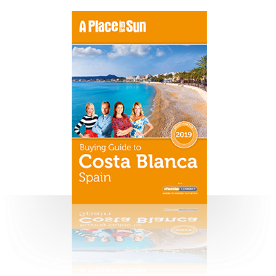 Buying a property on the Costa Blanca guide
