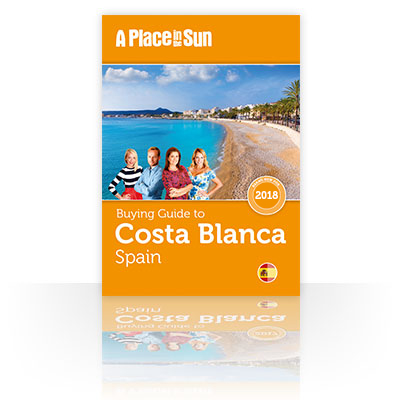 Free buying guide to the Costa Blanca