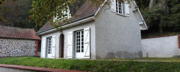 Property for sale in Limousin
