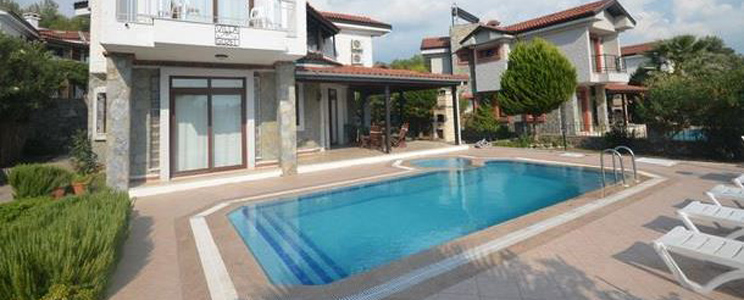 Property for sale in Mugla