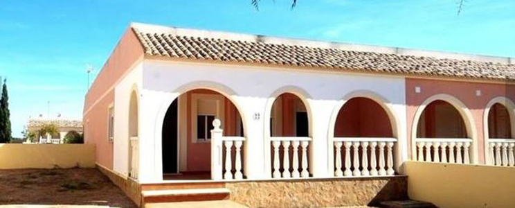 Property for sale in Murcia