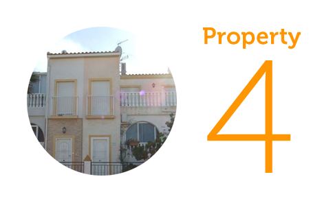 Property 4: Two-bedroom apartment in Guardamar del Segura