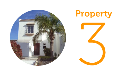 Property 3: One-bedroom villa in Las Adelfas