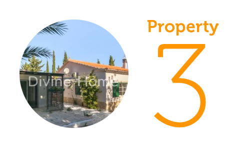 Property 3: Two-bedroom villa in Paderne