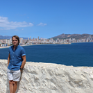 A Place in the Sun: Benidorm, Spain