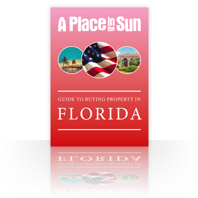 Free buying guide to Florida