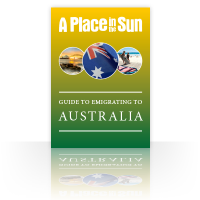 Download: Free emigration guide to Australia