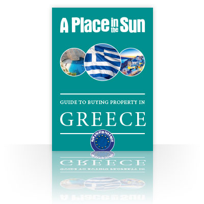 Free buying guide to Greece!