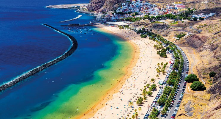 the canary islands time to move permanently