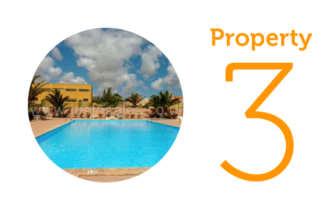 Property 3 - €99,5000 Two-bedroom townhouse in Los Soles