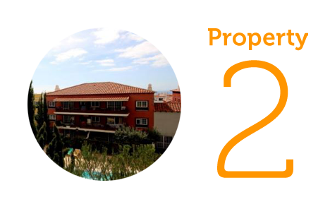Property 2 - €149,000 Two-bedroom apartment in San Miguel De Abona