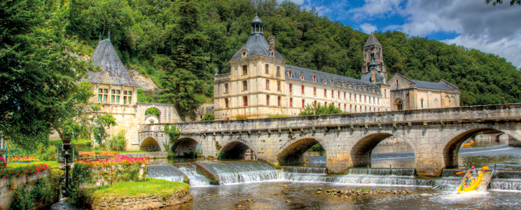 Living in the Dordogne