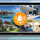Find Your Dream Home Abroad with Property Alerts