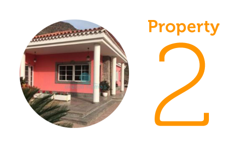 Property 2 - €550,000 Two-bedroom villa in Mogán