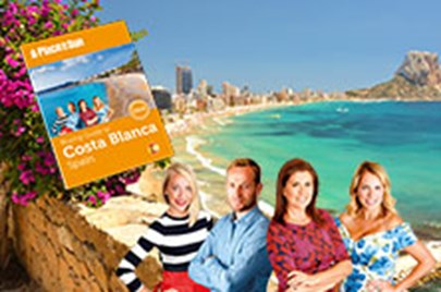 Our Brand New Costa Blanca Guide is Available link