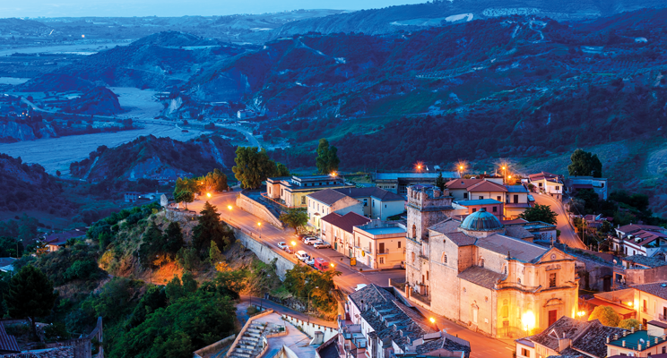 A Closer Look at Property in Southern Italy