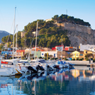 Five Minute Focus: La Marina Alta, Spain