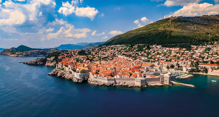 How Game of Thrones Has Benefited Croatian Real Estate