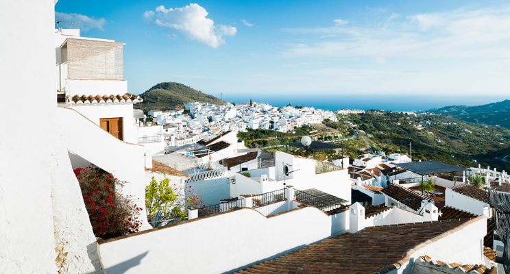 Where To Find Cheap Spanish Properties - A Place in the Sun