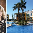 Suzi Quatro & Her Holiday Home in Mallorca