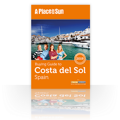 Buying a property on the Costa del Sol guide