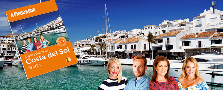Guide to buying a property on the Costa del Sol